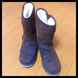 UGG【新品未使用】ブーツ
