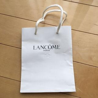 (送料無料)LANCOMEショップ袋