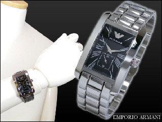 定価4万レディースアルマーニ 腕時計 新品 正規品