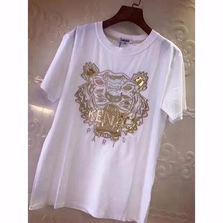 14 KENZON 人気新品 Tシャツ 男女兼用 送料無料
