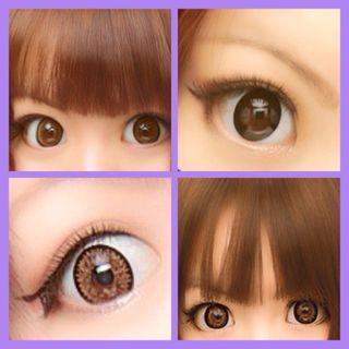 つけま福袋(*^o^*)濃い目~薄い目♪♪