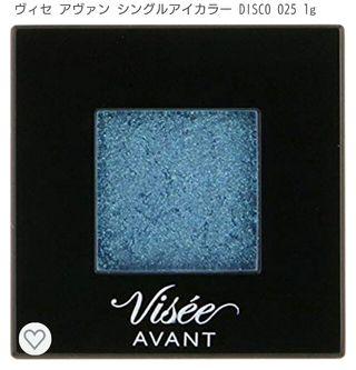 ヴィセ アヴァン シングルアイカラー 025