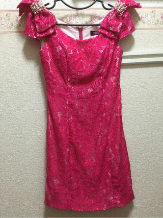 IRMA キャバ ドレス