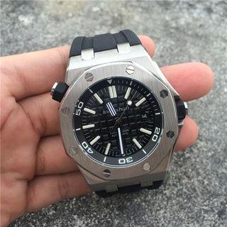 週末値下メンズ オーデマ ピゲ 腕時計