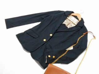 COLZA  HONEYS(ハニーズ)可愛いジャケット