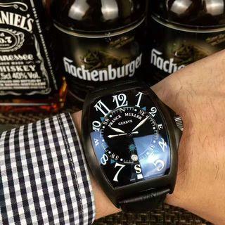 フランク・ミュラー メンズ腕時計 三色有り