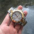 値下ロレックス 自動巻き腕時計