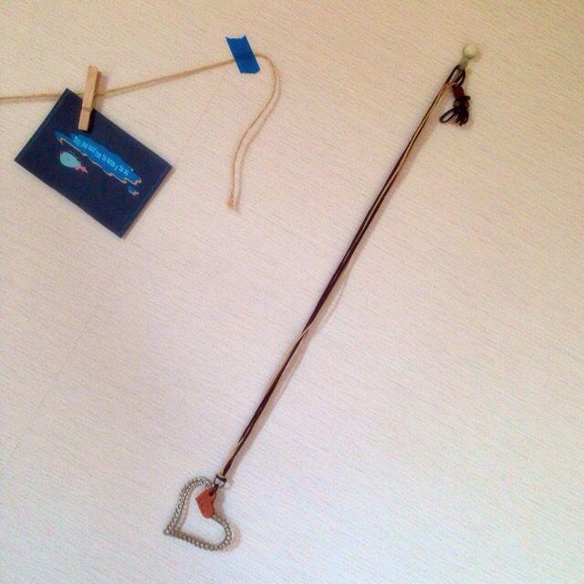HEART MARKETのネックレス; HEART MARKETのネックレス(Heart Market(ハートマーケット) ) , フリマアプリ\u0026