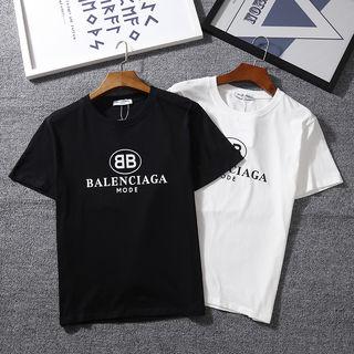 三つ1万円2018新品 短袖Tシャツ