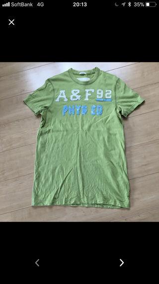 アバクロ TシャツM