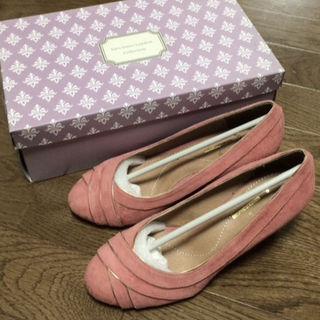 新品 定価19440円 85%オフ パンプス サンダル 靴