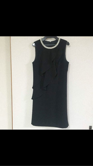新品 グレースコンチネンタル ドレス タグ付き