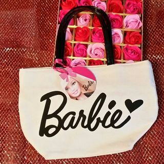 Barbieバッグ新品未使用