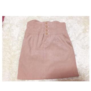 ヴィサリアタイトスカート