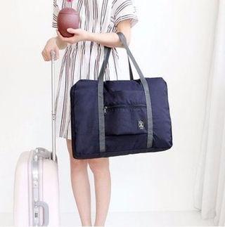 折りたためる大容量 バッグ カバン スーツケース