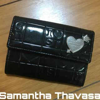 Samantha Thavasaパスケース カードケース
