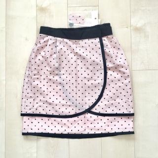 新品 デビュードフィオレ レッセパッセ 2way スカート