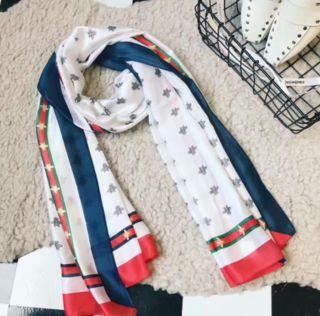 ファッションアイテム!多用途 レディーススカーフ