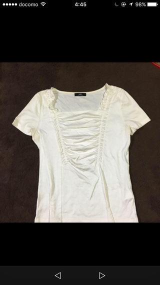 イネドの美ラインTシャツ!