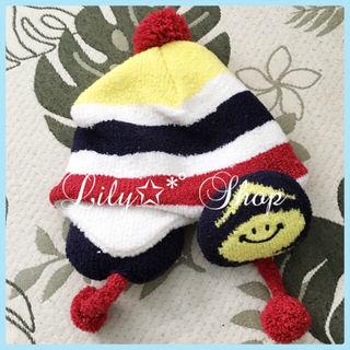eaB 帽子