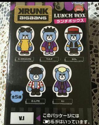 【GW大安売り】BIGBANGスンリ