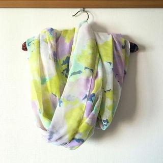 新品 定価3500円 CHRIF ストール 韓国ファッション