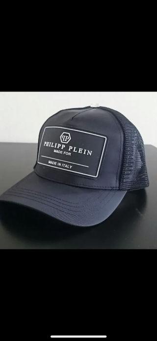 フィリッププレイン 帽子