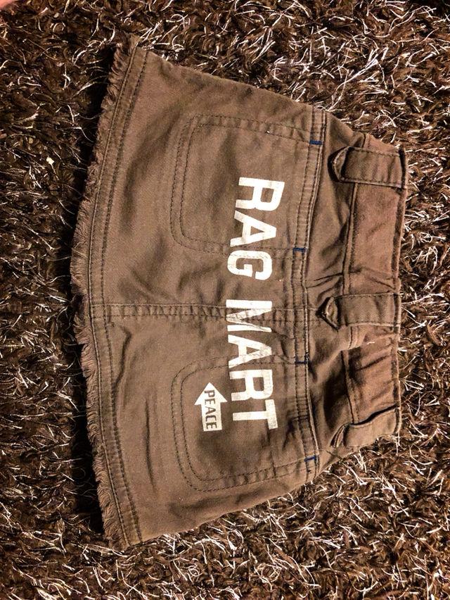 9 RAGMART スカート