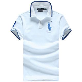 高品質 ポロ・ラルフローレンTシャツ 男女兼用