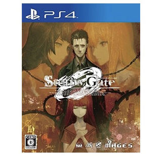 STEINS;GATE 0PS4