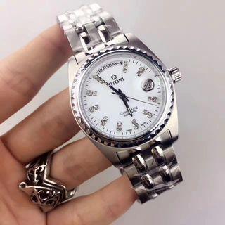 【早い者勝ち】 TITONI 大人気 自動巻き 腕時計