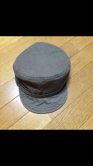 セシル 帽子