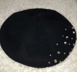 モンキーバイト  ベレー帽