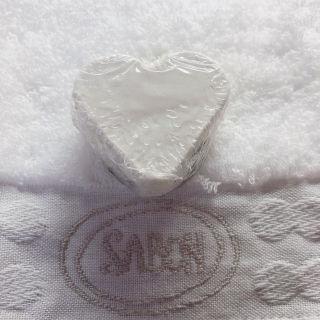 SABON ハートシェイプソープ 石鹸