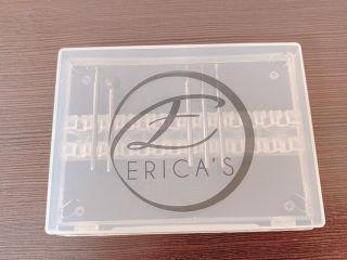 ERICA'Sビットセット