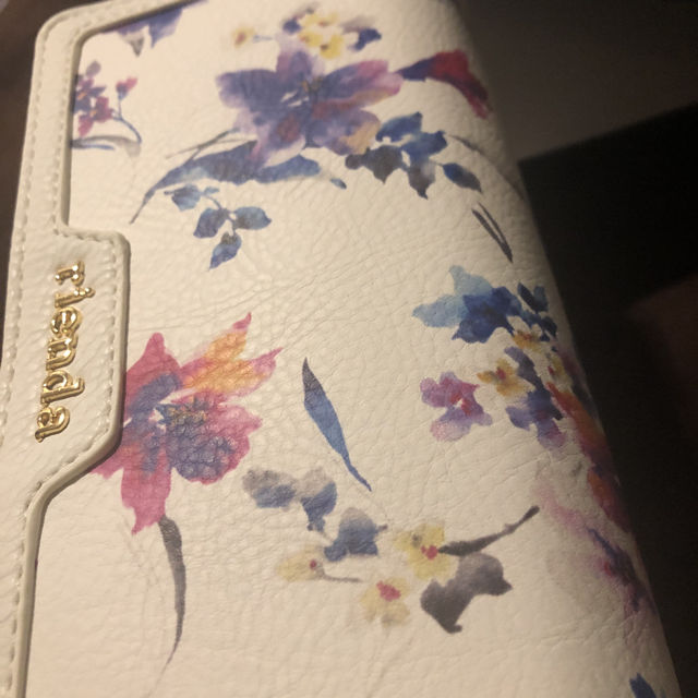 rienda/長財布