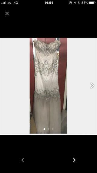 ロングドレス