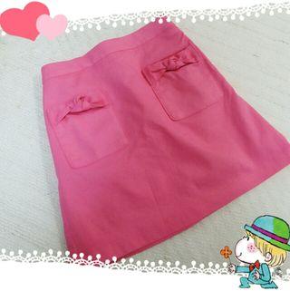 CECILMcBEE スカート