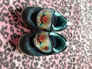 アンパンマン 靴