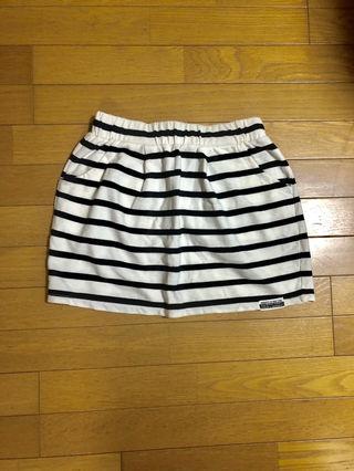 スパイラルガール スカート