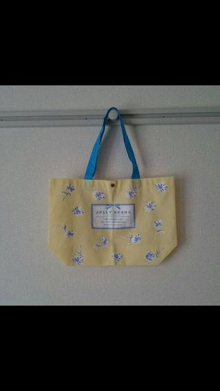 JELLY BEANS/ショップ袋