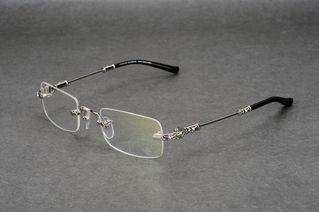 クロムハーツ 眼鏡 メガネ