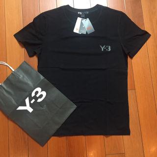 Y-3サイズM Tシャツ黒