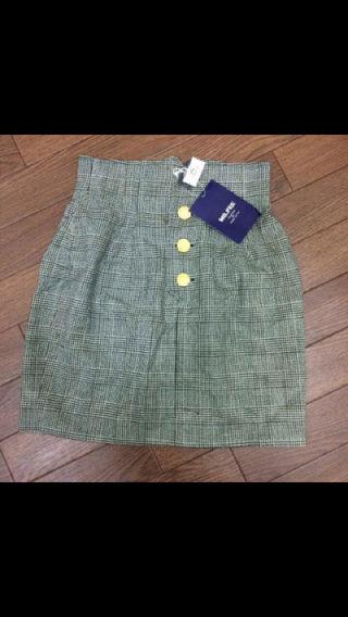 新品 日本製 スカート