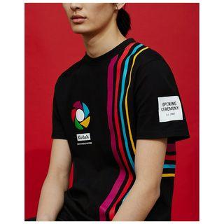 opening ceremony kodak Tシャツ
