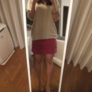 FREE'S SHOPスカート