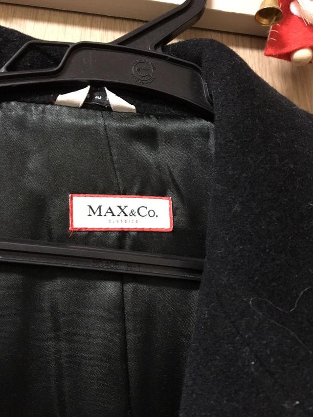 MAX&Co  コート