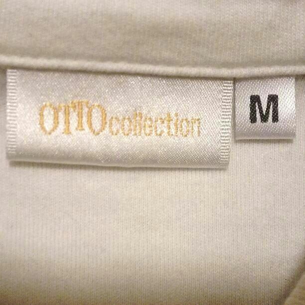 【定価4万円】OTTA COLLECTION ポロシャツ M