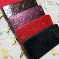 ヴェルニ□ジッピー長財布□どれか1つ