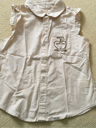 子供服/シャツ